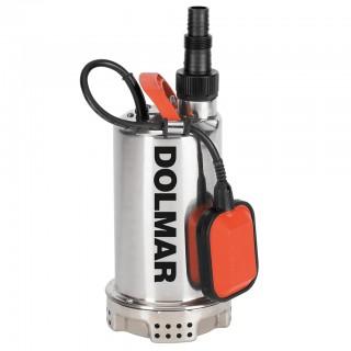 230 V Dompelpomp schoonwater
