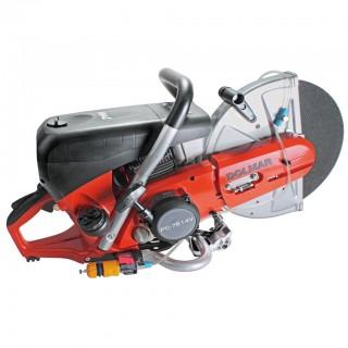4-takt Motordoorslijper 76,0 cc
